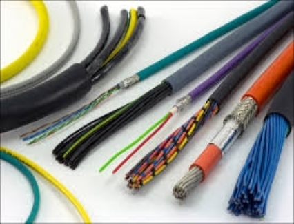 <b>Export of electric wires and cables increased slightly</b> <br /><i>Vietnam exported US$ 68.58 million worth of electric wires and cables in June and US$ 421.24 million in the first 6 months of this year, up by 4.7 per cent over the same period last year, according to the statistics figures of the General Department of Customs.</i>